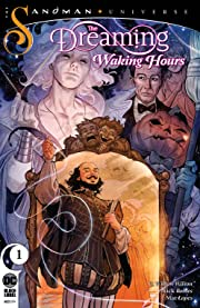 The Dreaming: Waking Hours (2020-) #1