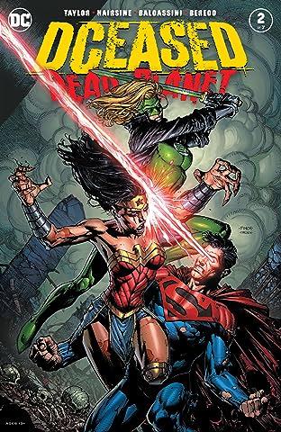 DCeased: Dead Planet (2020-) #2