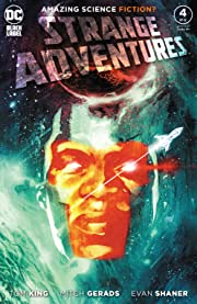 Strange Adventures (2020-) #4