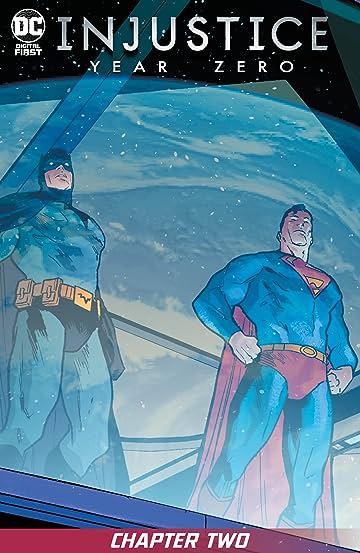 Injustice: Year Zero (2020-) #2