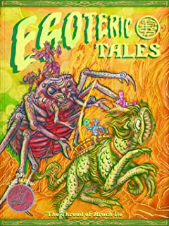 Esoteric Tales #1