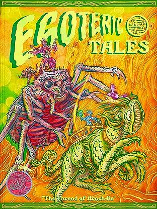 Esoteric Tales No.1