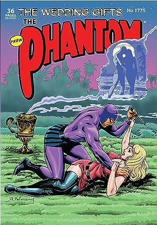 The Phantom #1775