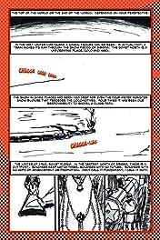 Man Power: Birth of the Supermen Volume #2 #1