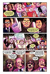 Invasion from Planet Wrestletopia #6