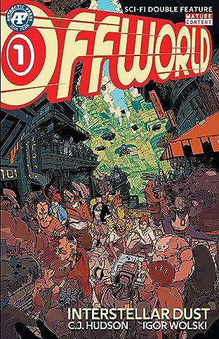 Offworld No.1