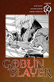 Goblin Slayer #50