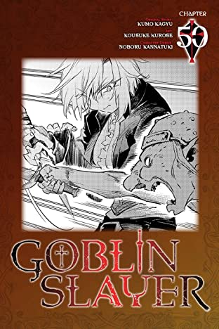 Goblin Slayer No.50