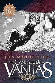 The Case Study of Vanitas #46.5
