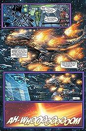 Ultimate Fantastic Four #51