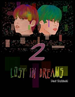 Lost in dreams Vol. 2: Lost in dreams ep.2