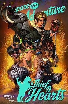 Thief of Hearts #2