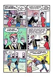 Archie's Girls Betty & Veronica #111