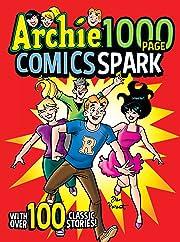 Archie 1000 Page Comics Spark No.23