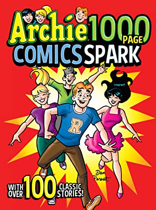 Archie 1000 Page Comics Spark #23