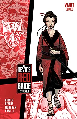 The Devil's Red Bride No.1
