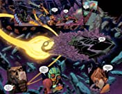 John Carpenter Presents Storm Kids: HYPERBREED #2