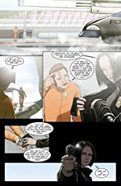 John Carpenter's Tales of Science Fiction: VORTEX 2.0 #2