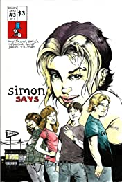 Simon Says #3