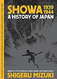 Showa 1939-1944: A History of Japan Vol. 2