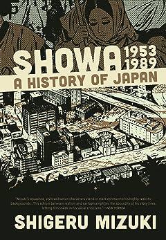 Showa 1953-1989: A History of Japan Vol. 4