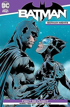 Batman: Gotham Nights #15