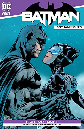 Batman: Gotham Nights #15