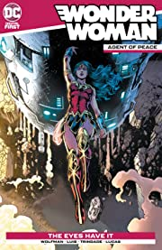 Wonder Woman: Agent of Peace #10