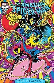 Amazing Spider-Man (2018-) #51