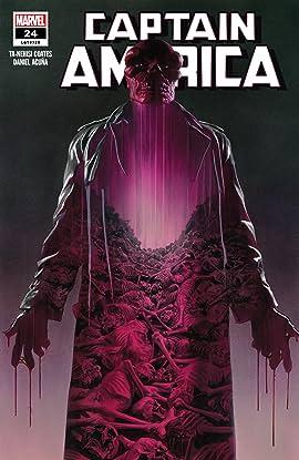 Captain America (2018-) #24