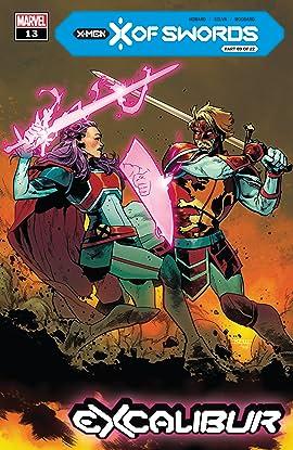 Excalibur (2019-) #13