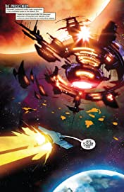 Guardians Of The Galaxy (2020-) #7