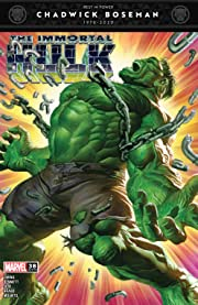 Immortal Hulk (2018-) #38