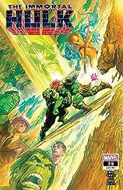 Immortal Hulk (2018-) #39