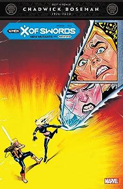 New Mutants (2019-) #13