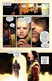 Shang-Chi (2020) #2 (of 5)