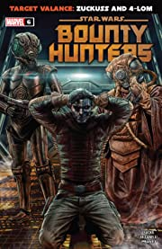 Star Wars: Bounty Hunters (2020-) #6