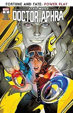 Star Wars: Doctor Aphra (2020-) #5