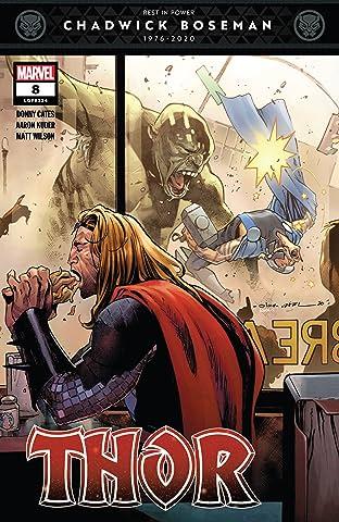 Thor (2020-) No.8