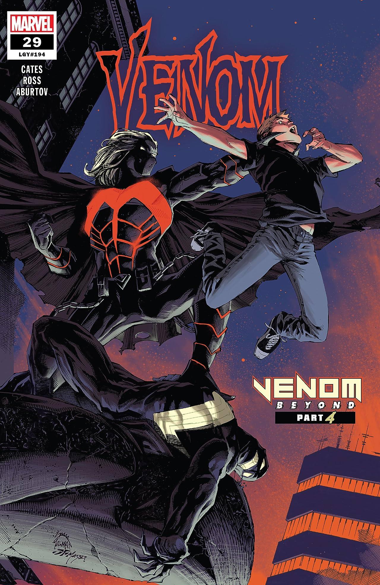 Venom (2018-) No.29