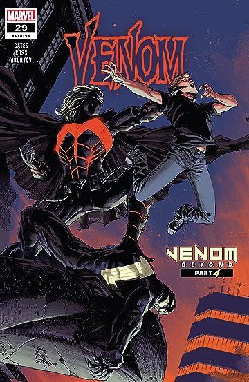 Venom (2018-) #29
