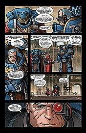 Warhammer 40,000: Marneus Calgar (2020-) No.1 (sur 5)