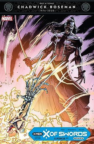 X-Force (2019-) No.13