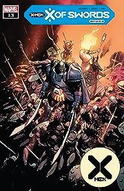 X-Men (2019-) #13