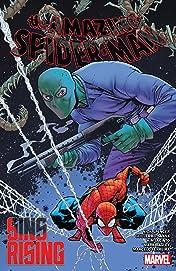 Amazing Spider-Man by Nick Spencer Vol. 9: Sins Rising