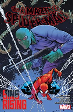 Amazing Spider-Man by Nick Spencer Vol. 9: Sins Rising