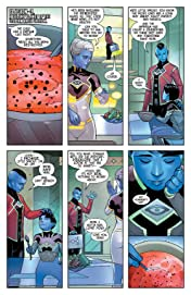 Guardians Of The Galaxy by Al Ewing Vol. 1: Then It's Us