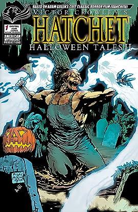 Victor Crowley's Hatchet Halloween Tales #2