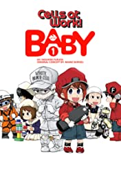 Cells at Work: Baby! Tome 1