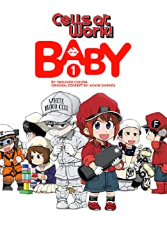 Cells at Work: Baby! Vol. 1